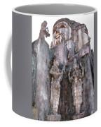 Mother Divine Temple - Amarkantak India Coffee Mug