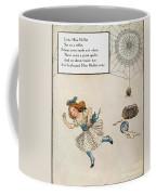 Mother Goose, 1915 Coffee Mug