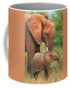 Mother Love 2 Coffee Mug