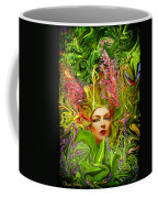 Mother Nature Coffee Mug