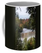 Mother Nature's Canvas Coffee Mug