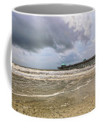 Mother Nature's Wrath Coffee Mug