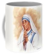 Mother Teresa Coffee Mug