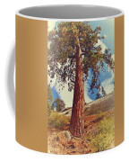 Mother Tree Coffee Mug