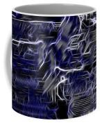 Motherboard - Printed Circuit Coffee Mug
