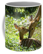 Motherly Love Coffee Mug