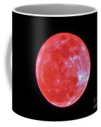 Motherly Moon Coffee Mug