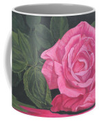 Mothers Day Rose Coffee Mug