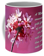 Mother's Day Sharing Coffee Mug