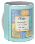 Mother's Day Spa Coffee Mug by Debbie DeWitt