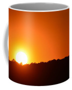 Mother's Day Sunset Coffee Mug