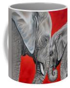 Mothers Love Coffee Mug