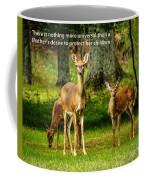 Mother's Protection Coffee Mug