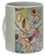 Mother's Room Coffee Mug