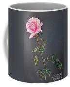Mothers Rose Coffee Mug