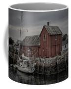 Motif 1 - Painterly Coffee Mug