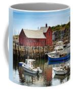 Motif 1 Coffee Mug