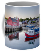 Motif Number 1 Coffee Mug