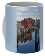 Motif Reflections Coffee Mug