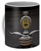 Motometer Coffee Mug