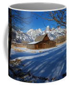 Moulton Barn Coffee Mug