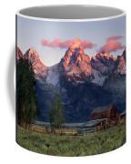 Moulton Barn Coffee Mug