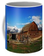 Moultons Barn 1 Coffee Mug