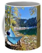 Mounain Relaxing Coffee Mug
