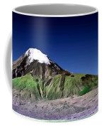 Mount Ararat Turkey Coffee Mug