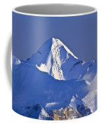 Mount Aylmer, Viewed From Sulphur Coffee Mug