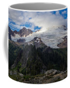 Mount Baker View Coffee Mug