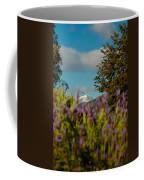 Mount Cook Coffee Mug