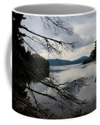 Mount Desert Island Bar Harbor Coffee Mug