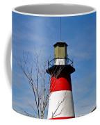 Mount Dora Lighthouse Close Up Coffee Mug