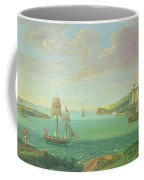 Mount Edgcumbe Coffee Mug