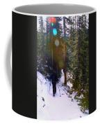 Mount Evans Coffee Mug