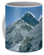 Mount Everest Morning Coffee Mug