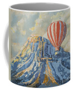 Mount Garfield  Coffee Mug