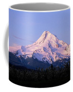 Mount Hood Oregon Coffee Mug