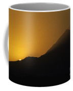 Mount Hood Sunrise Coffee Mug