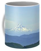 Mount Hood Coffee Mug