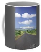 Mount Kenya Coffee Mug
