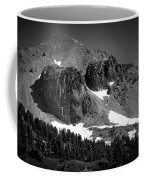 Mount Lassen Coffee Mug