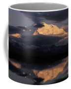 Mount Mckinley Coffee Mug