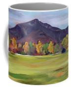 Mount Osceola New Hampshire Coffee Mug