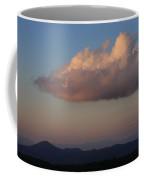 Mount Pisgah Coffee Mug