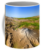 Mount Saint Helens Coffee Mug