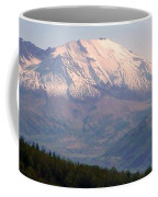 Mount Saint Helens Spirit Coffee Mug