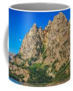 Mount Saint John Coffee Mug