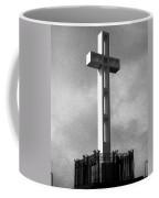 Mount Soledad Cross 2 Coffee Mug